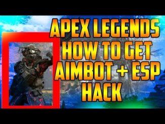 apex legends aimbot pc free