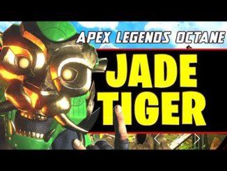 OCTANE Archives - Apex Legends Video